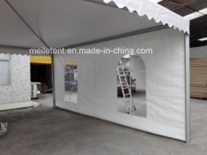 5X5m Aluminum Frame Top up Tent Outdoor Pagoda Canopy pictures & photos
