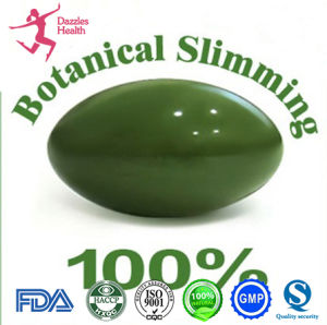 OEM Health Products Botanical Slimming Soft Capsule for Lose Weigh pictures & photos