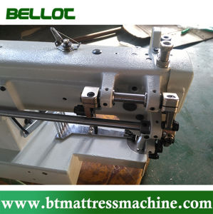 Typical Gc6-7 Lock Stitch Mattress Sewing Head Tape Edge Machine pictures & photos
