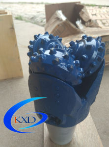 "Supply 101.6mm 4"" TCI Tricone Bit for Mining Drill Bit pictures & photos"