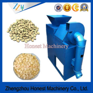China Supplier Green Pea/Soybean/Chickpea Shelling Machine pictures & photos