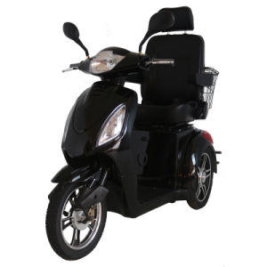 Cheap Price Electric Tricycle for Disabled pictures & photos