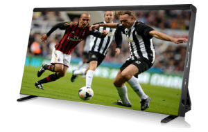 Indoor Outdoor Stadium Sports Perimeter LED Display Screen/Sign/Panel/Billboard (football, soccer) pictures & photos
