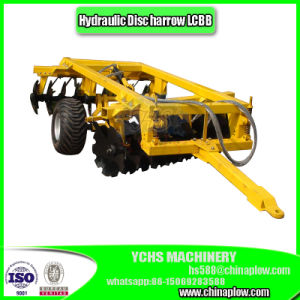 China Farm Tools Wheeled Disc Harrow Agricultural Implements pictures & photos