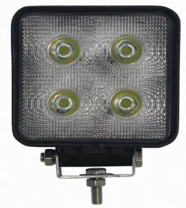 Square 40W CREE LED Work Light (GF-004ZXMLB) pictures & photos