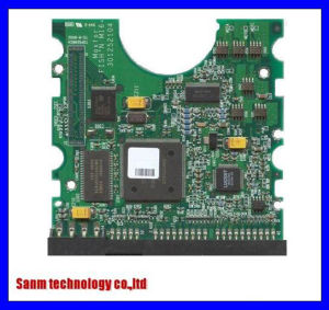Interface Control Board PCB Assembly (PCBA-1318) pictures & photos