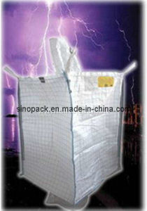 Type C FIBC Conductive Bulk Bag (003) pictures & photos