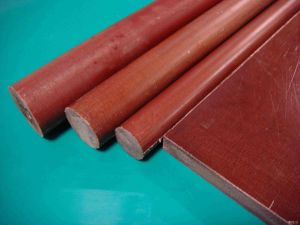 3025 Phenolic Cotton Cloth Laminate Sheet and Rod pictures & photos