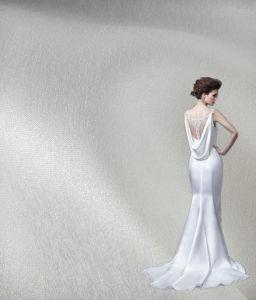 High Quality Satin Wedding Dress Fabric
