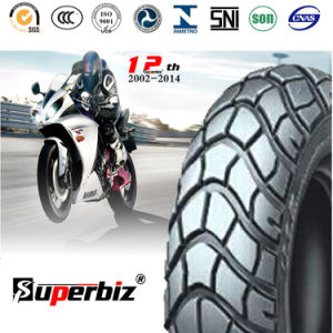 Motorcycle (130/60-13) Scooter Tubeless Tire pictures & photos