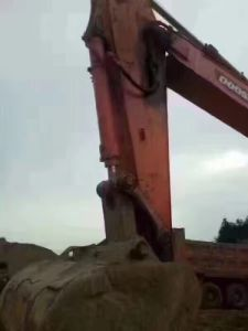 Used Excavator Dhdoosan-500LC-7 Good Working Condition pictures & photos