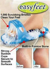 Foot Massager Slipper Easy Feet pictures & photos