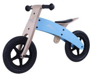 Specifical Customized Wooden Children Kids Balance Bike/Balance Bicycle pictures & photos