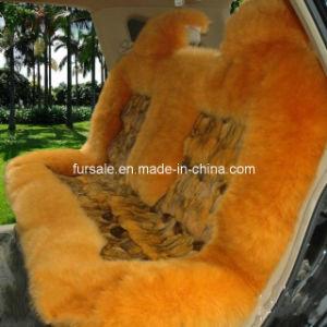 Fur Auto Seat Cushion (fur auto seat cushion-5)