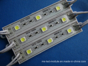Outdoor 5050 White Color 2lights LED Module pictures & photos