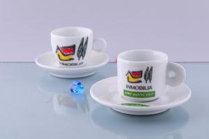 Porcelain Espresso Cup (CZJM-HK-0036) pictures & photos