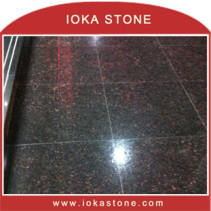 Brown Granite Flooring Tile / Cut to Size (GT-123)