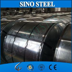 Z40-Z275 SGCC Slit Width Galvanized Steel Strip for Door Material pictures & photos