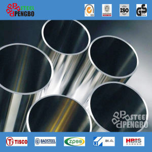 ASTM A269 310S Seamless Stainless Steel Pipe and Tube pictures & photos