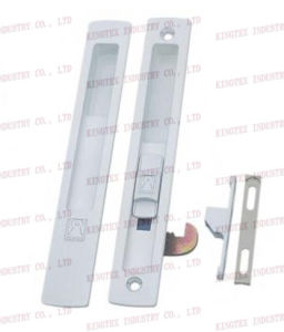 Zinc Alloy Window Lock From Chinese Manufacturer pictures & photos