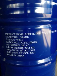 Buy Acetyl Tributyl Citrate ATBC at Factory Price From China Suppliers pictures & photos