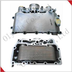 Deutz Diesel Engine Part Oil Cooler Box 04291663