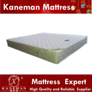 Compressed Cheap Quality Bonnel Spring Mattress for Wholesale and Retail pictures & photos