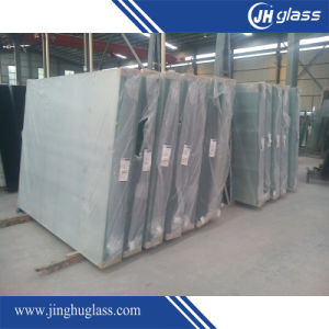 Low-Iron Ultra Clear Supper White Float Glass pictures & photos