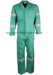 UL Certified Nfpa 2112 Fr Coverall pictures & photos