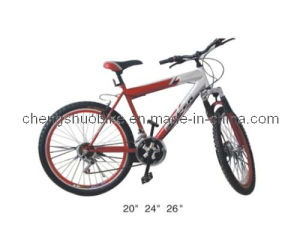 Strong Quality MTB Bike CS-M1214 pictures & photos