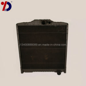 Radiator of Truck Parts for Mitsubishi Fv515 pictures & photos