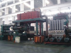 Aluminum Steel Bottle Hydraulic Extruding Press pictures & photos