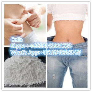 HPLC 99.5% Dextromethorphan Hydrobromide/HCl Powder slimming /Loss Weight pictures & photos