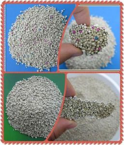 High Quality Bentonite Cat Sand / Cat Litter pictures & photos