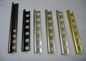 Aluminum Floor Cover Strip/Flooring Accessories pictures & photos