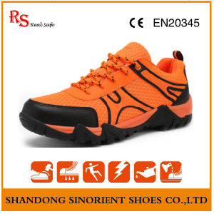 Fancy Outdoor Safety Shoes for Men Rj101 pictures & photos