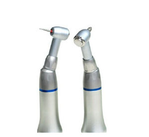 Low Speed Dental Implant Micro Motor External Contra Angle Handpiece pictures & photos