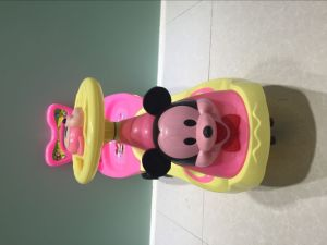 Christmas Baby Toys Children Tricycle