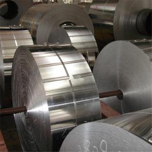 Aluminum Foil (6063, 6061, 5052, 5083, 5754, 6082) pictures & photos