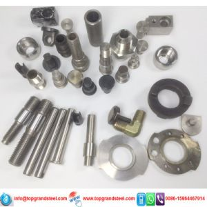 Customized Tungsten Carbide Shaft Sleeve pictures & photos