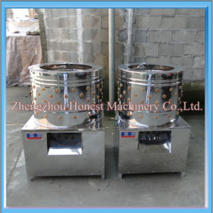 Advanced Poultry Equipment Slaughtering Machine Chicken Plucker pictures & photos
