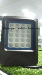 Hot Sale Newest Lens Flood Light with Ce RoHS Approved pictures & photos