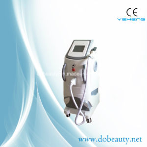 IPL Diode CO2 Beauty 808nm Laser Hair Removal (OPT)