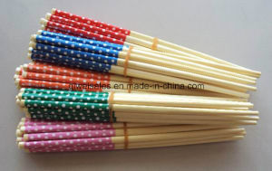Chinese Kitchen Bamboo Chopstick (QW-CH01) pictures & photos