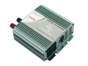 High Quality Good Price DC to AC 300W Pure Sine Wave Inverter