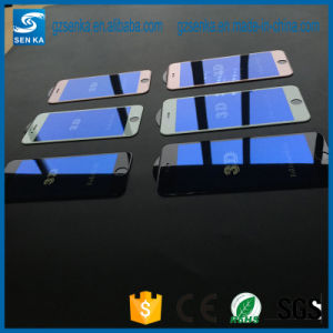 Anti Blue Light Glass Screen Film Protectores Accesorios PARA Celulares for iPhone 6/6s pictures & photos