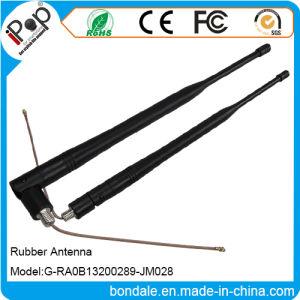Rubber Antenna 2.5g WiFi Antenna for Wireless Receiver Router Antenna
