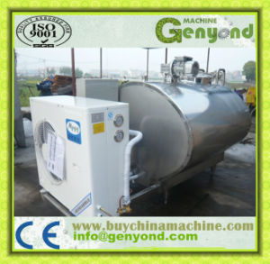 Stainless Steel Milk Tank for Milk Processing pictures & photos