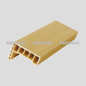 WPC Waterproof Adjustable Door Frame Architrave (MT-6020) pictures & photos