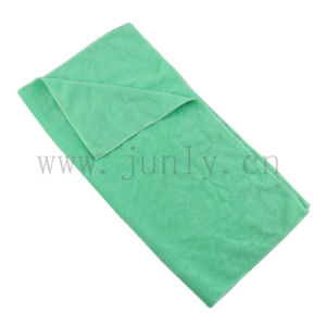 Lake Blue Microfiber Cleaning Cloth (JL-174)